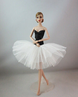 Lovely Fashion Dress/Clothes/Ballet Dress For 11.5in.Doll S536