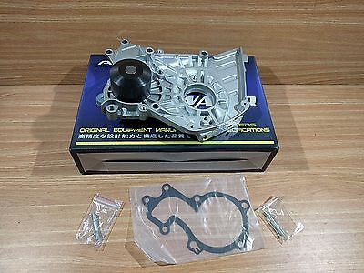 Water Pump for Toyota Starlet Tercel Corolla Corsa 1.5 Diesel - 1N 1NT engine