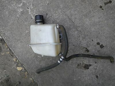 Piaggio X9 125 180 200 250 500 X8 125 200 1998-2005  Expansion Bottle Tank
