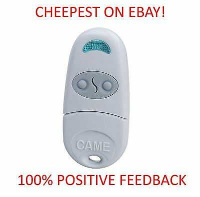 CAME TOP432NA previous model of CAME TOP432EV gate remote control,fob-NO PACKAGE