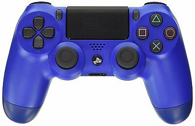 Gamepad Original Sony Ps4 Dualshock Azul V.2