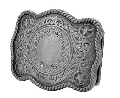 Texas Lone Star Western Rodeo Belt buckle Line dancing accessory New