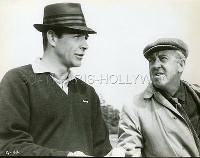 James Bond 007 Sean Connery Goldfinger  1964 Vintage Photo Original #19