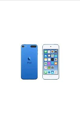 Apple Ipod Touch 32GB 6°Generazione
