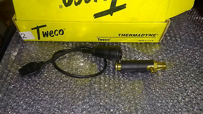 Tweco Lincoln backend connector 350-174LH 2035-2112