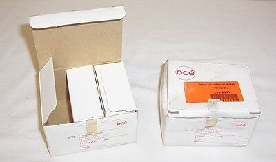 Staple cartridges - Oce 1965 142 / 1965142 - 5 packs of 5,000 staples