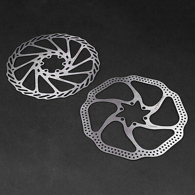 Bicycle AVID G3/Hs1 Brake Rotor 180mm With 6 Blots For Bike Cycling MTB