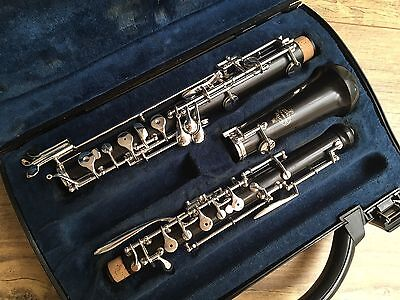 Serviced, Excellent Buffet 4121  Oboe