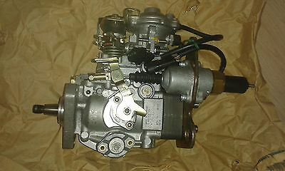 New genuine fuel injection pump Fiat Ducato Iveco 2.5 TD Bosch 0460414164