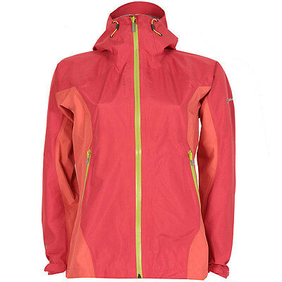 Berghaus Goretex Active Shell Electra ultralight Womens Waterproof Jacket 10
