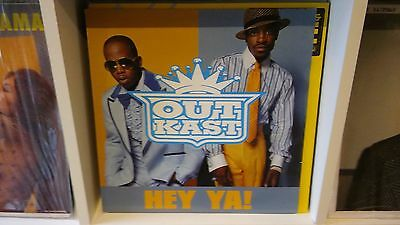 "Outkast - Hey Ya! 12"" (Arista 8287657953)"