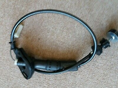 Peugeot 206 ( may fit others) Clutch cable, new,  unused