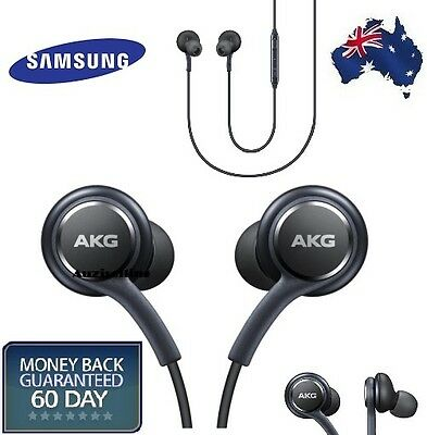 Samsung Galaxy S8 S8+ Accessory Earphones Tuned By AKG EO-IG955