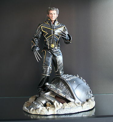 Hot Toys Wolverine The Last Stand MMS187 (Hugh Jackman) - 1/6 figure in OVP