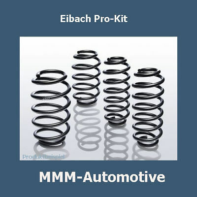 Eibach Pro-Kit Federn 40-45/30-35mm Mercedes Benz S-Klasse (W126) E2506-140