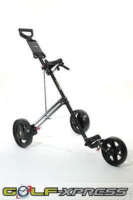Greenway Golf Par 3-Wheel Trolley