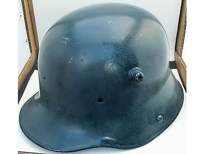 Wwi German Austro-Hungarian Et64 Helmet Shell