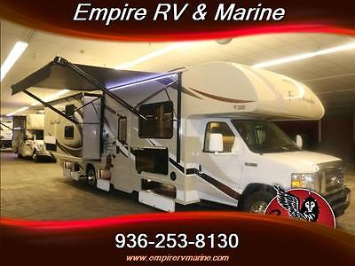 NEW 2018 Thor Four Winds 30D Bunkhouse Winnebago Class C Sunseeker Itasca