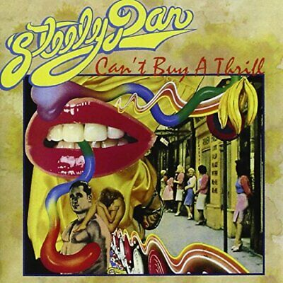 Steely Dan - Can't Buy A Thrill - Steely Dan CD 0IVG The Cheap Fast Free Post