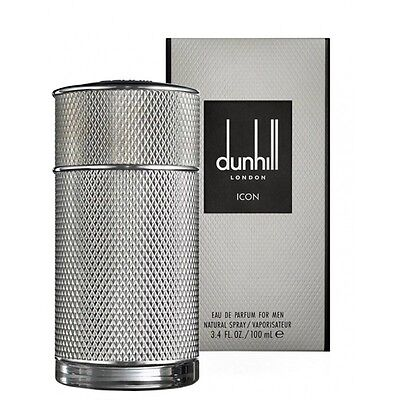 Dunhill Icon 100ML EDP (M) SP Mens 100% Genuine (New)