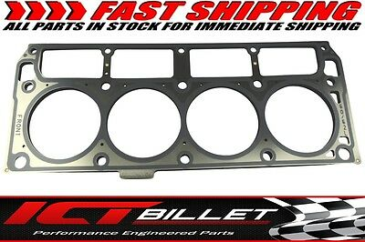 LS9 Cylinder Head Gasket MLS .051 Thick 4.10 Bore for LS Turbo Engines (1 gasket