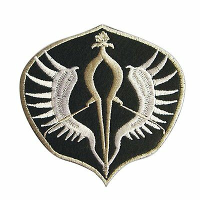 Legend of the Galactic Heroes Cosplay Accessory Empire Army Iron Badge
