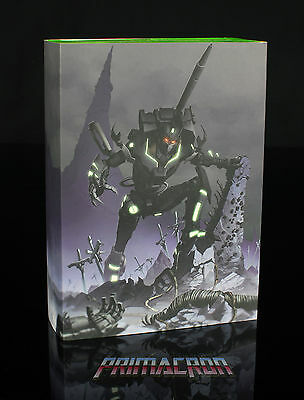 Mastermind Creations MMC R-12 Cynicus Asterisk Mode MISB & NEW (TFCon Exclusive)