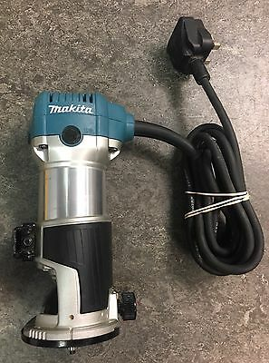Makita RT0700C 230-240V Router / Trimmer - Hardly Used! MAKE US AN OFFER! L@@K!