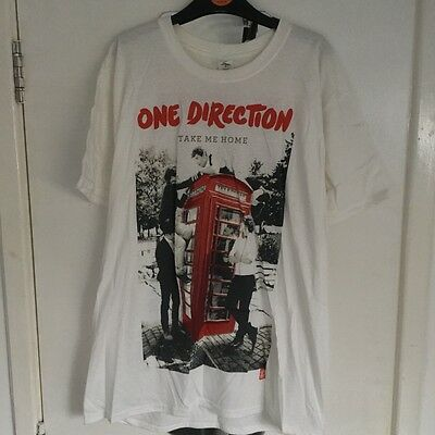 One Direction Tour T-Shirt