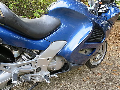 Bmw K1200Rs/gt 2001 Engine/motor Year Only Done 37900 Km Wrecking Complete Bike