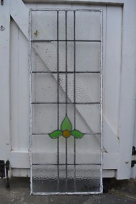 SCRAP leaded light stained glass window parts. S449b. WORLDWIDE DELIVERY!!!