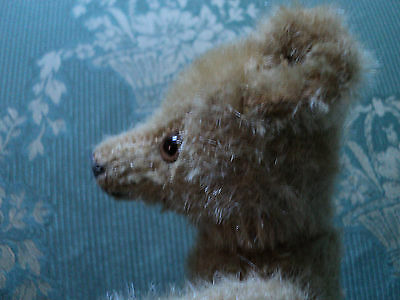 Ours Ancien Allemand, Teddy Bear , Teddybär, Ours Collection