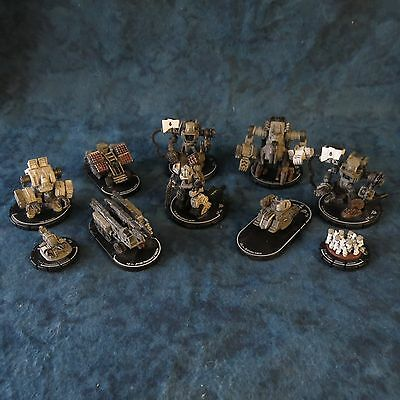 Mechwarrior Dark Age Spirit Cats Lot