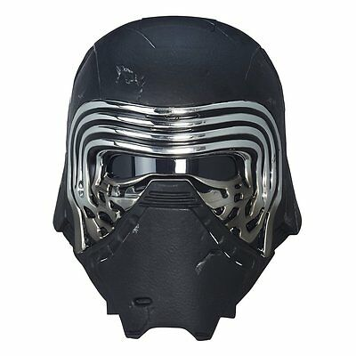 TAKARA TOMY STAR WARS Black Series VOICE CHANGER HELMET KYLO REN JAPAN OFFICIAL