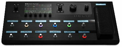 Line 6 Helix Floor Guitar Processor / Multi-Effects Unit - BOX OPENED
