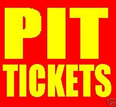 2 PIT Tickets Katy Perry Centre Videotron Québec Sunday September 10, 2017