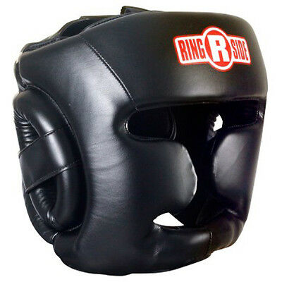 Ringside Boxing Full Face Sparring Headgear