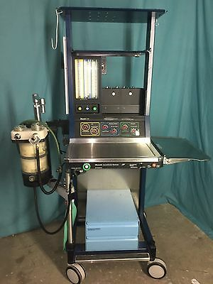 Datex Ohmeda Excel 210 Anesthesia Machine Delivery Unit System