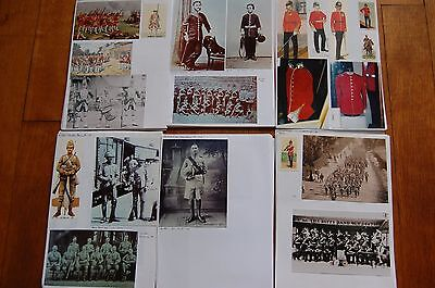 Uniform Reference Archive The Buffs East Kent Regiment 3rd Foot
