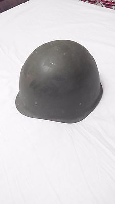 The helmet of a Soviet soldier, 1949 issue. NEW! Made in the USSR. WWII