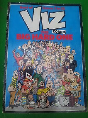 Viz Comic  Annuals Big Hard 1 And Two
