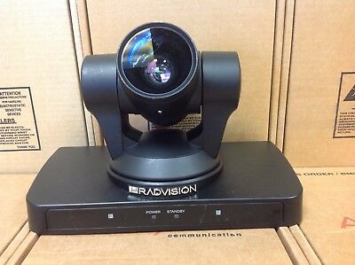 Sony Evi-Hd7V Hd Color Camera 99002-00006 W/ Cable 38111-00034
