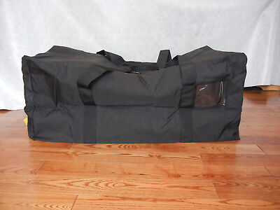 CANADIAN SPECIAL FORCES TACTICAL GEAR BAG Made in Canada