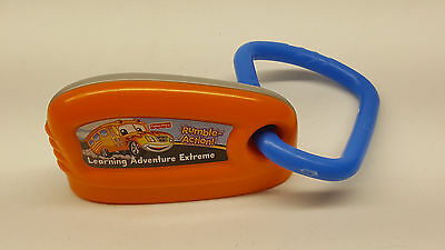 Learning Adventures Extreme Fisher Price Smart Cycle Cartridge