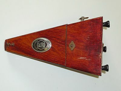 old metronome System Maelzel Made in Germany