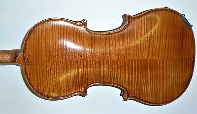 Nice Stainer Violin Made in Czecho- Slovakia.