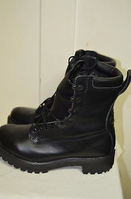Genuine British Army Gore-Tex Pro Boots UK size 7 M Medium