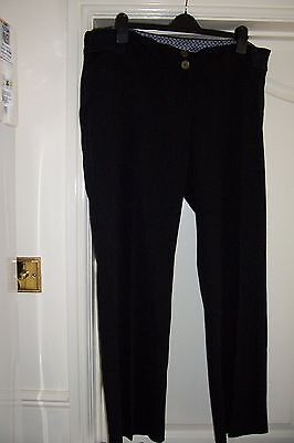 New Look Maternity Trousers (under bump) - Size 18