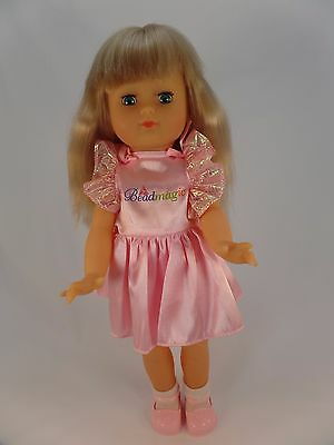 "16"" Little Lady Beadmagic Bead Magic Doll - 1998 Media Brands LLC"