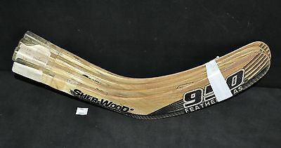 ThriftCHI ~ Sher-Wood 950 JR Hockey Stick Blades Crosby Style (4)